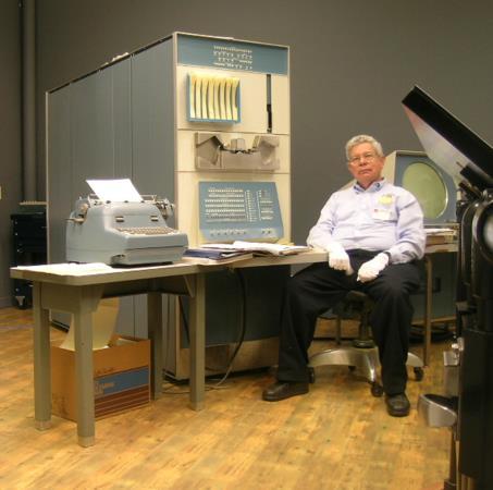 1960 год: DEC PDP-1