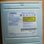 CD-ROM Samsung SCR-3232 32x - 1999 год