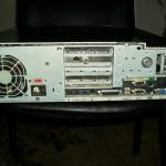 IBM Personal Computer 300PL - модернизированній