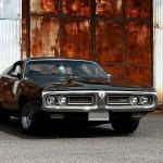 1971 Dodge Charger 383 Magnum